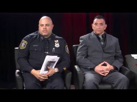 Pride in Parsippany TV 21 Episode #5 - Parsippany Police speak about scams