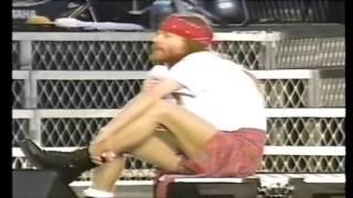 Guns N' Roses - Patience - Live Paris 1992 HD - Rock Collections RDT