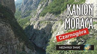 Baixar Niezwykly Swiat 4K - Czarnogóra - Kanion Moraca