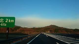 シリーズ「こっちは今こんな感じです」♯5 山田宮古道路を撮ってみたよ。(ちょっと手直し版)