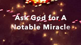 Miracle | Lyric Video| by Mena & King