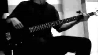 La Ley - Mentira (Bass Cover)