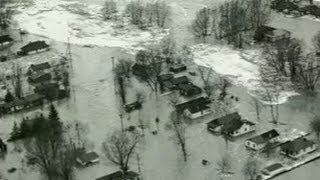 A History of Toronto #24: Lessons from Hurricane Hazel