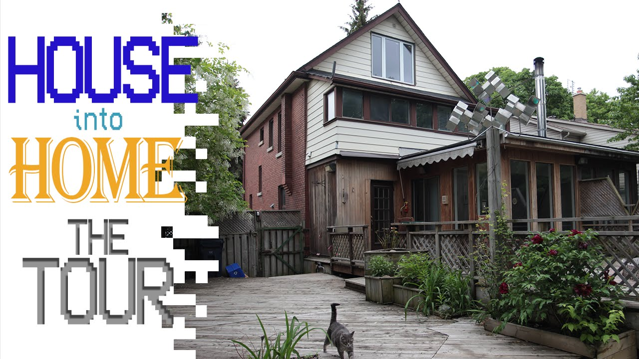 House Into Home - The Tour