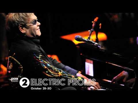 Elton John & Leon Russell - Ballad Of A Well-Known Gun - Live in London