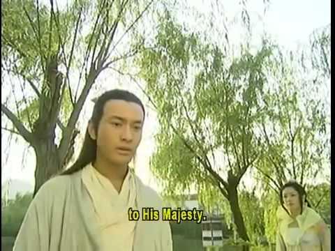 Strange Tales of Liao Zhai 19 English Sub 聊斋志异 Liao Zhai Zhi Yi Chinese Drama