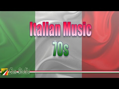 Italian Music 70's | Best Italian Songs
