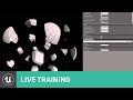 Making a Destructible Mesh | Live Training | Unreal Engine
