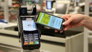Bezahlen mit dem Smartphone und der Raiffeisen ELBA-pay App | Raiffeisen 2016