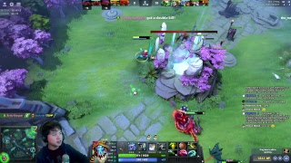 BLUE SPAN IMMORTAL 1500~ DOTA 2 STREAM