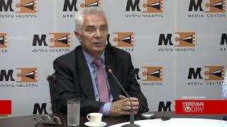 Հայաստան-Եվրամիություն համաձայնագիրը մտնում է իրականացման փուլ. ԵՄ դեսպան