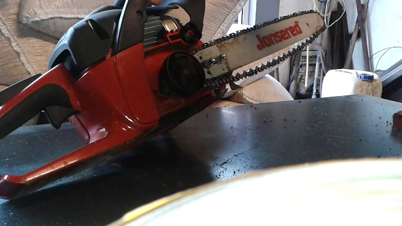 maxresdefault jonsered cs 2238 chainsaw cleaning youtube