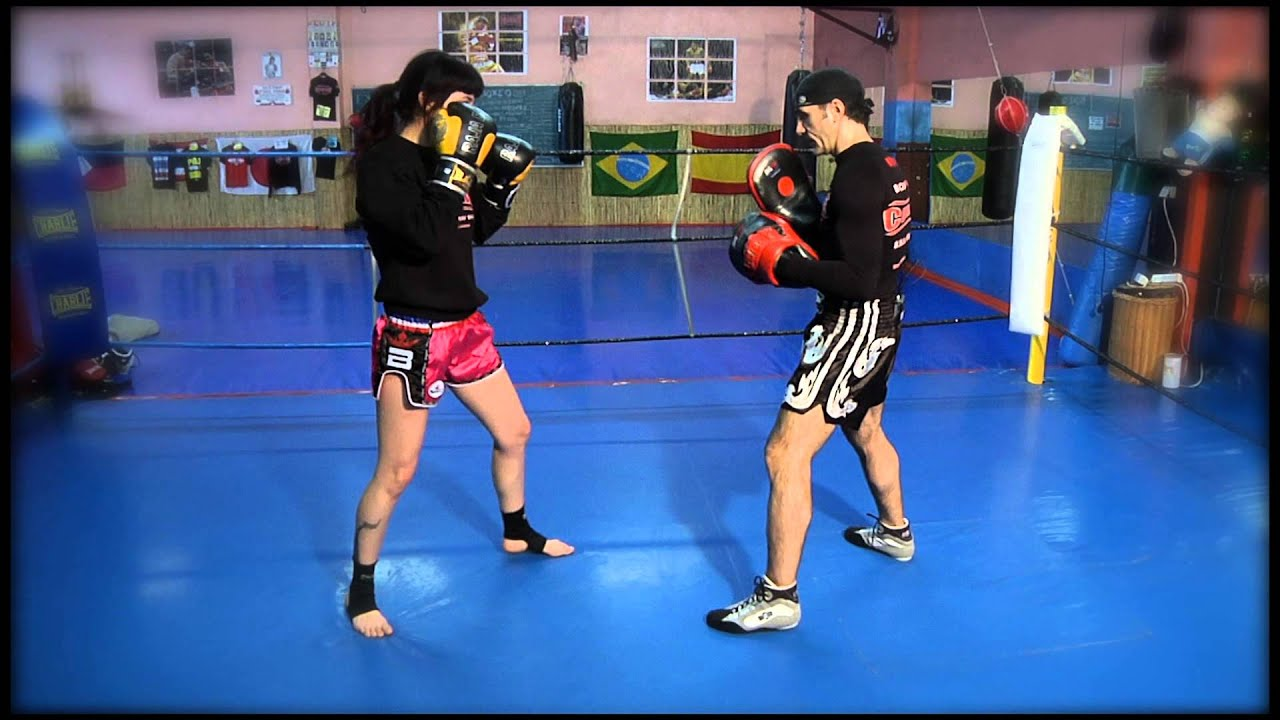 king boxing para adelgazar
