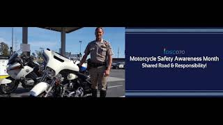 Motorcycle Safety Awareness Month | iDSC070