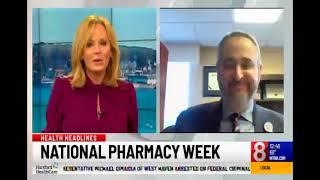 Pharmacy Week Recognizes Work of Pharmacists