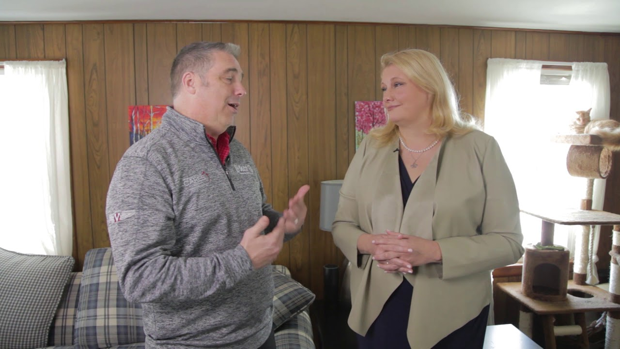 My Southern Home With Kimberly Greenwell S2e8 Greg Morris W Window World Of Louisville