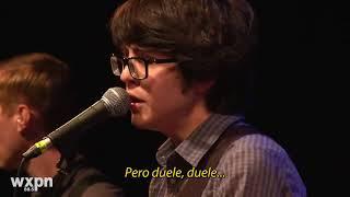Car Seat Headrest - Fill in the Blank (live) (subtítulos español)