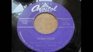"""Robin Hood"" - Nelson Riddle and his Orchestra"
