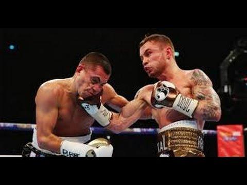 Carl Frampton vs Scott Quigg Post Fight Review Breakdown & Who's Next ? Rigondeaux ? Santa Cruz ?