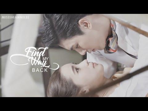 Tae Pang Korn แต่ปางก่อน  Son and Vill Thai Lakorn MV