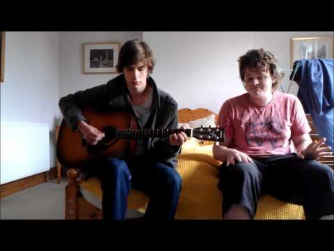 Tell Her This - Del Amitri (Matt Preece & Rob Broadhurst Cover)