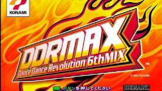 DDR Max (Let