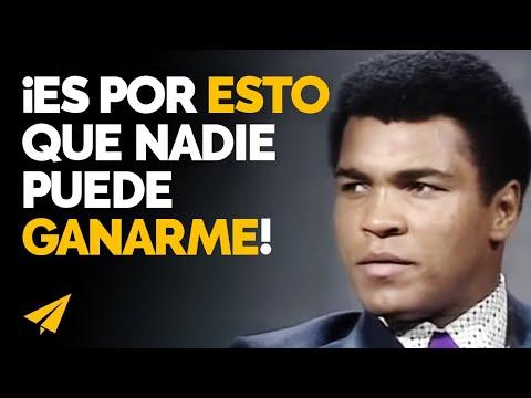 Desafía los Límites | Muhammad Ali en Español: 10 Reglas para el éxito