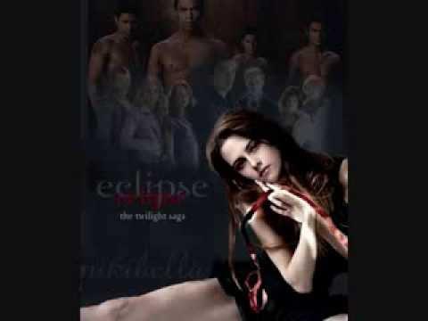 Sia My love Eclipse soundtrack