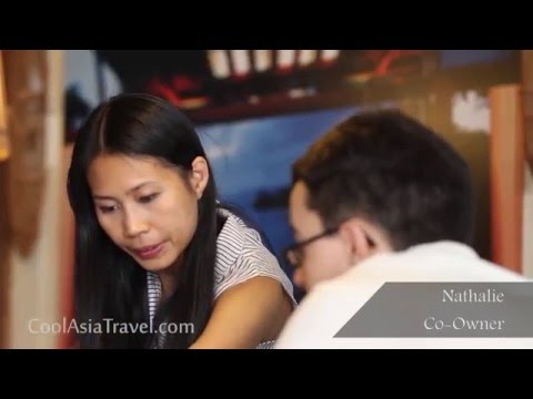 Local Travel Agency in Chiang Mai - Thailand