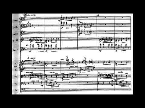 """Josef Suk - Symphony No. 2 """"Asrael"""" Op. 27"""