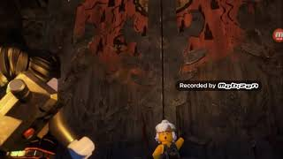 Lego Ninjago episode 90 two lies one truth