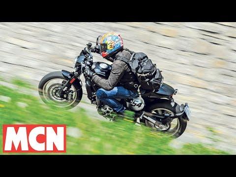 2017 Ducati Scrambler Cafe Racer   First ride   Motorcyclenews.com