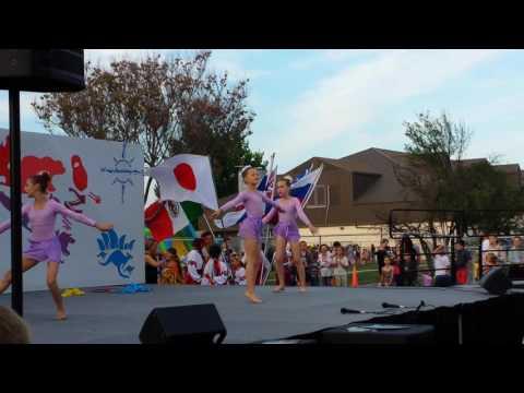 COA Elementary school/Cultural fair 2016