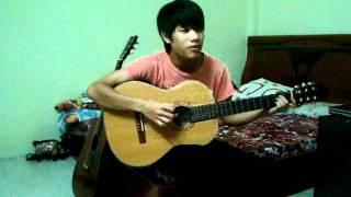 Cung Đàn Buồn-Guitar! Sin.Seyu610