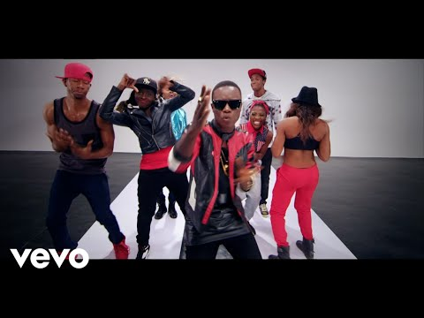 Ozee - Gigye (Dance) [Official Video] ft. Morell