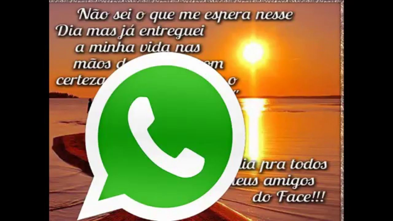 Imagens De Bom Dia: Lindas Imagens De Bom Dia Para Compartilhar No WhatsApp