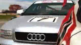 Toca Touring Cars 2 Intro