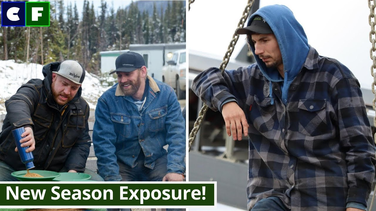 Download Gold Rush Rick Ness Reveals Shocking News about his Relationship with Parker Schnabel