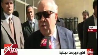 فيديو.. وزير العدل: الانتهاء من بحث تعديلات «الإجراءات الجنائية» خلال شهر
