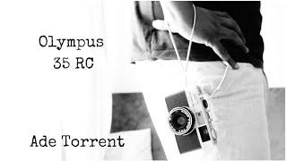 Olympus 35 RC - #Vidtember Day 5