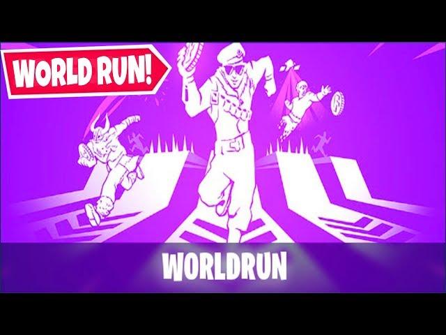 SO spielt man den neuen *WORLDCUP* Modus Deathrun in Fortnite!