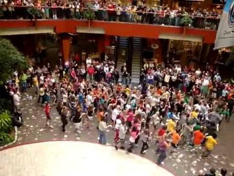Flash Mob - Sound of Music, Stilwell Jr. High
