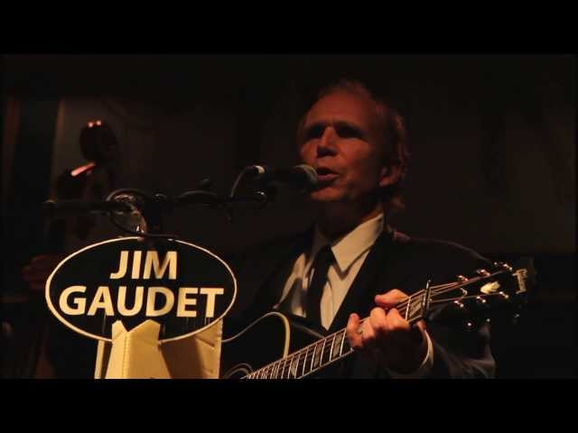 Jim Gaudet and the Railroad Boys - If It Ain't Cajun, I Ain't Gettin Up