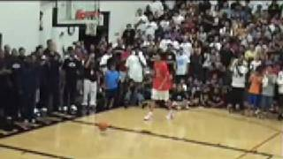 *MUST SEE DUNKS* 2008 Iolani Classic Dunk Contest