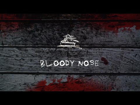 The Used - Bloody Nose [Official Music Video]