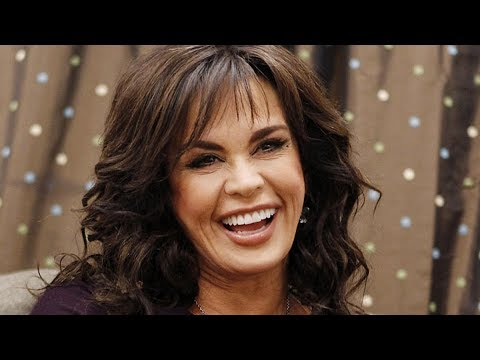 Marie Osmond 2017 HD Video  At Flamingo Las Vegas