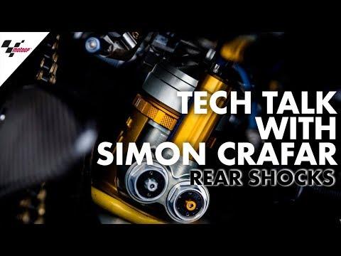 An overview of rear shocks   #TechTalk with Simon Crafar