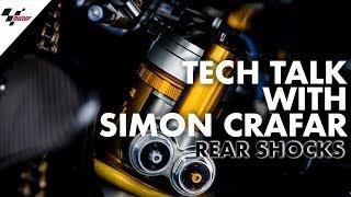 An overview of rear shocks | #TechTalk with Simon Crafar