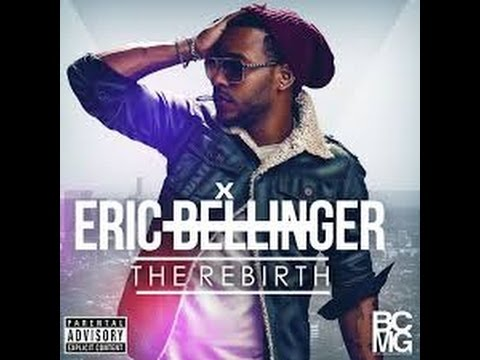 Eric Bellinger Imagination Lyrics