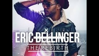 Eric Bellinger Imagination Lyrics